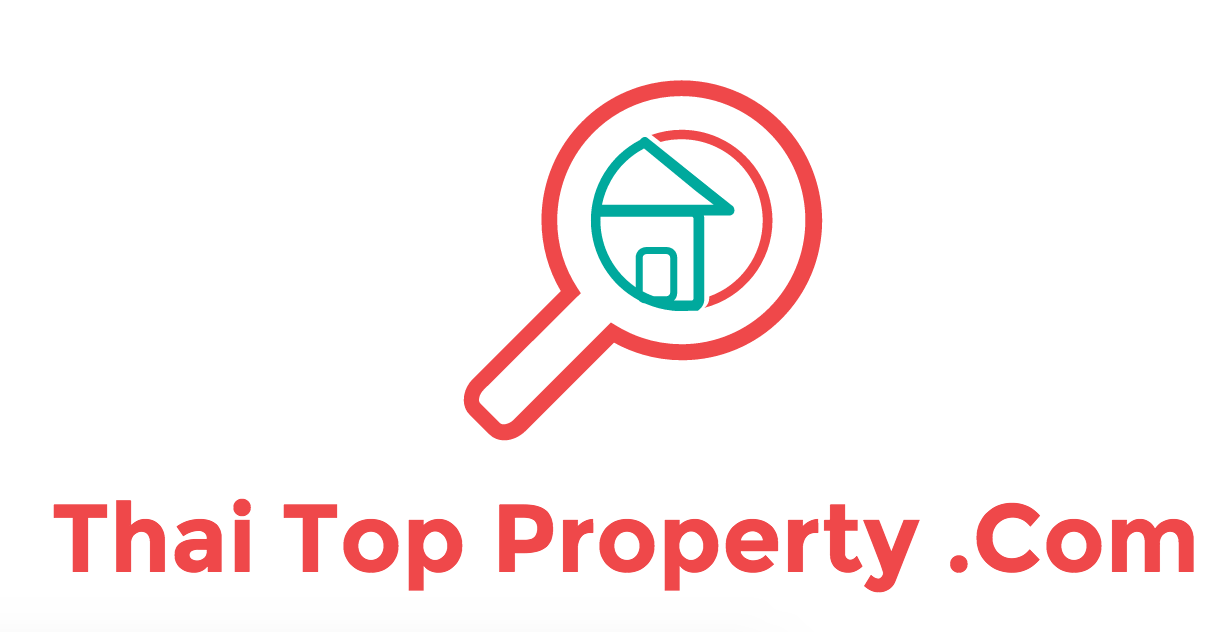 Thai Top Property.com Logo